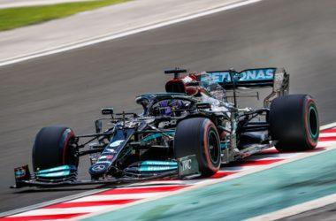 Pole Hamilton in Ungheria davanti a Bottas, Leclerc è 7^