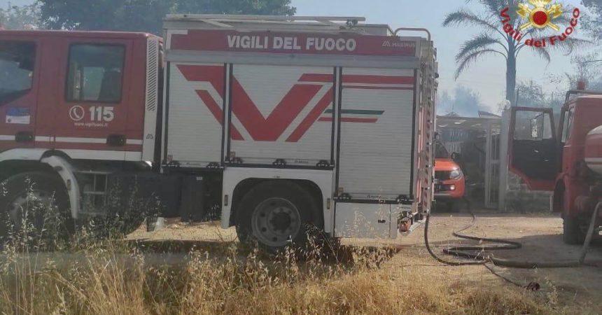 """Incendi, Conapo """"Regione Sicilia snobba vigili del fuoco e poi piange"""""""