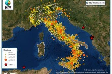 """Una rete di termometri per misurare la """"febbre"""" del Mar Mediterraneo"""