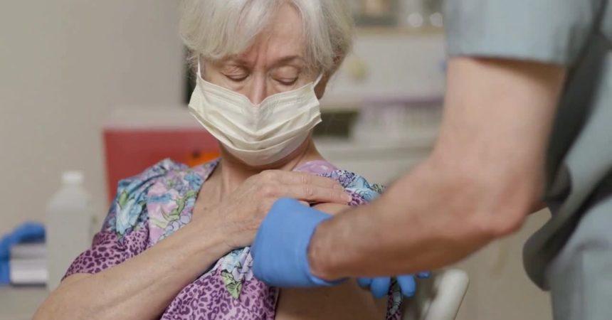 Covid, vaccini efficaci fino al 100% contro effetti gravi