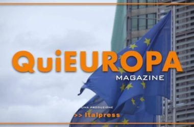 QuiEuropa Magazine – 10/7/2021