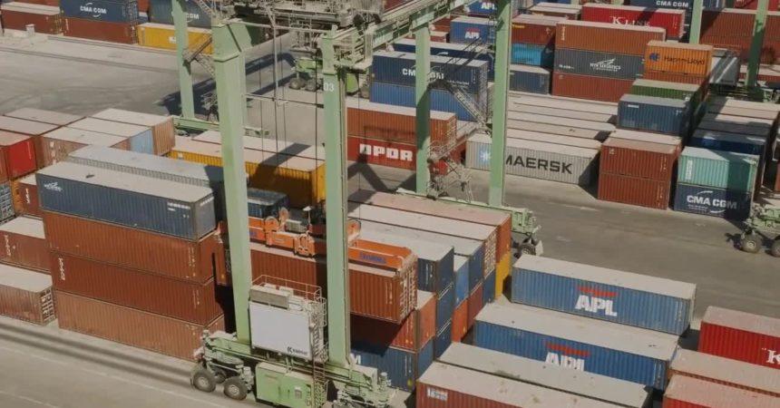 Export in aumento nel trimestre marzo-maggio