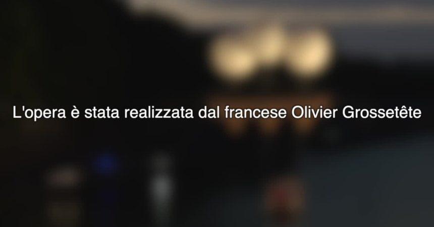 Ponte Farnese, prende forma l'opera sognata da Michelangelo