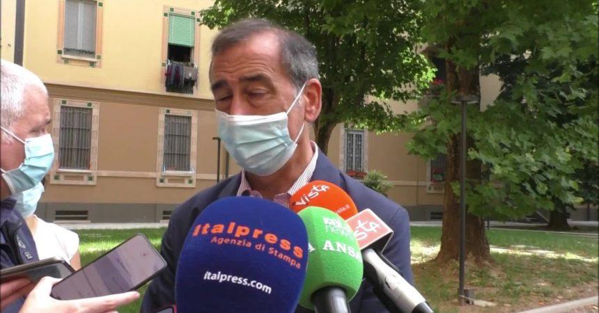 """Amministrative Milano, Sala """"il centrosinistra è più compatto"""""""