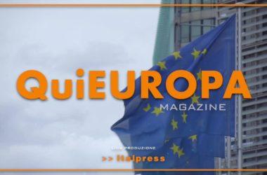 QuiEuropa Magazine – 3/7/2021