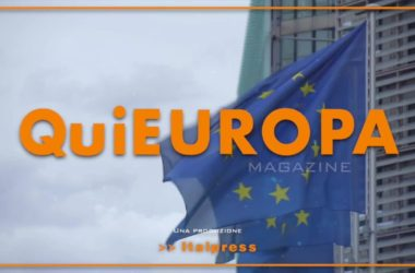 QuiEuropa Magazine – 17/7/2021