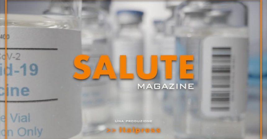 Salute Magazine – 16/7/2021