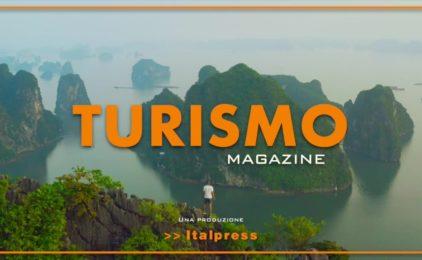 Turismo Magazine – 31/7/2021