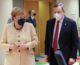 Afghanistan, colloquio Draghi-Merkel sulla protezione umanitaria