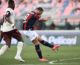 Bologna-Salernitana 3-2, doppio De Silvestri e Arnautovic