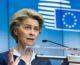 """Von der Leyen """"Approvare patto Ue per migrazione e asilo"""""""