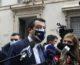 """Salvini """"L'obbligo vaccinale non c'è in nessun Paese europeo"""""""