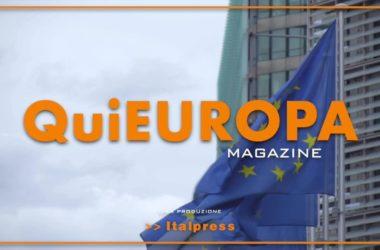 QuiEuropa Magazine – 7/8/2021