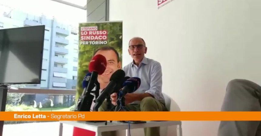 """Green pass, Letta """"Solidarietà ad aggrediti, no ambiguità da forze politiche"""""""