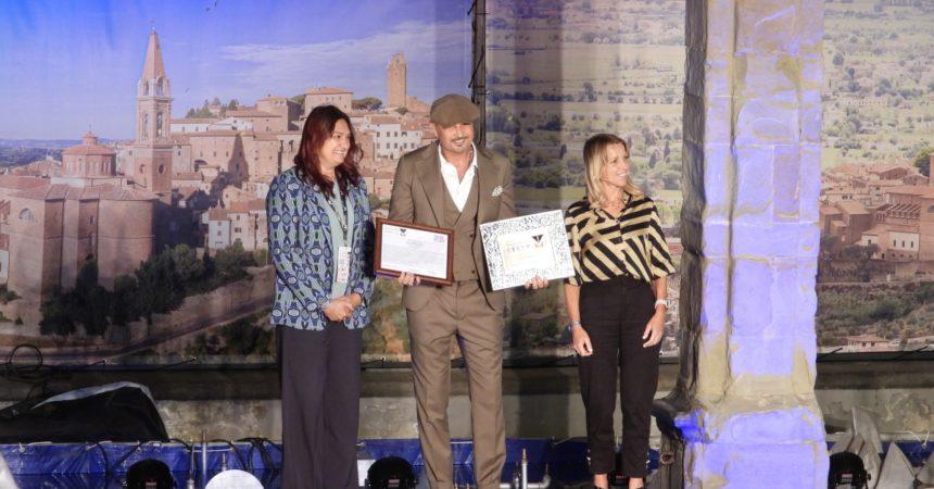 Le leggende dello sport al XXV Premio Fair Play Menarini