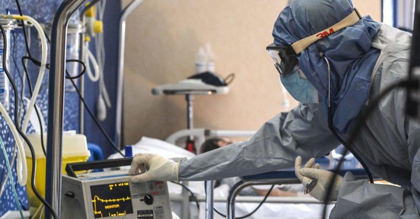 Covid, 5.315 nuovi casi e 49 decessi