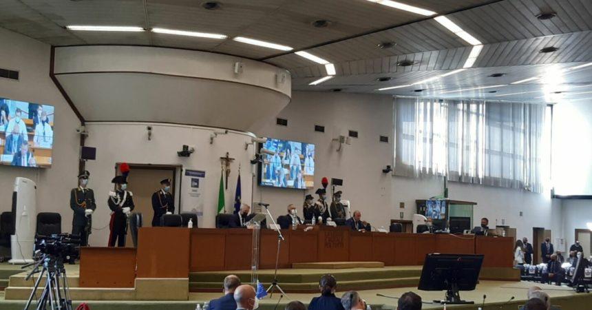 Lotta alle mafie, a Palermo 2^ conferenza operativa Rete @On