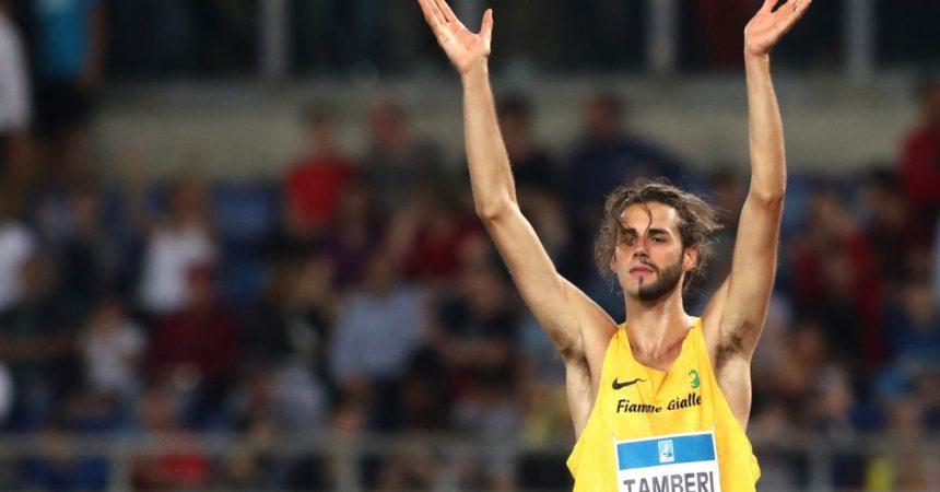 Atletica: Tamberi primo italiano a trionfare in Diamond League