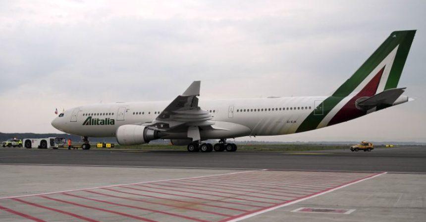 Alitalia, per Ue aiuti da 900 mln illegali ma Ita non deve rimborsarli