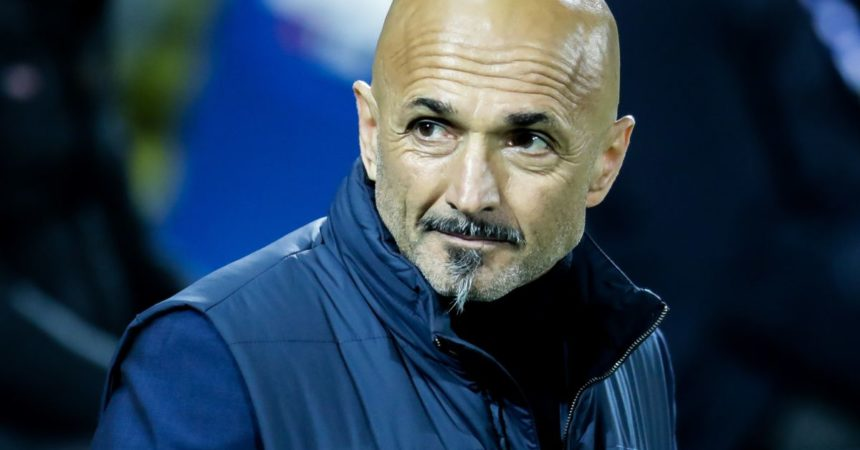 """Spalletti """"Con Juve gara da sogno, Anguissa titolare"""""""