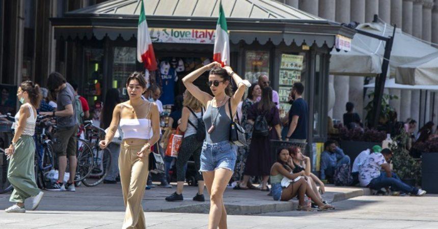 L'Italia resta in zona bianca, Sicilia ancora in zona gialla