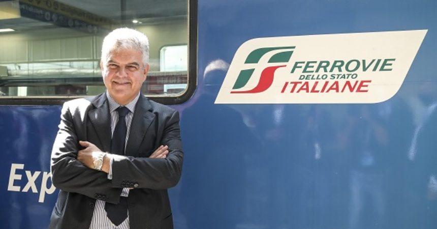 """Fs, Ferraris """"Pronti a investire 31 mld in mobilità integrata"""""""