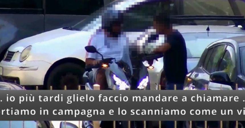 Blitz contro la famiglia mafiosa di Bagheria, 8 fermi