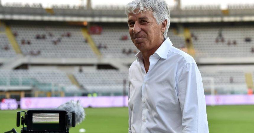 """Atalanta al debutto in Champions, Gasperini """"Girone difficile"""""""