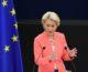 "Von der Leyen ""Accelerare sulla difesa europea"""