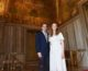 A Monreale nozze reali tra Don Jaime di Borbone e Lady Charlotte