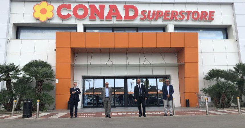 Conad e Io Compro Siciliano, insieme per valorizzare il made in Sicily