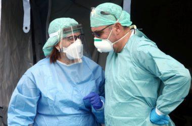 Covid, 3.804 nuovi casi e 51 decessi in 24 ore