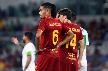 Roma senza problemi in Conference, Zorya battuto 3-0