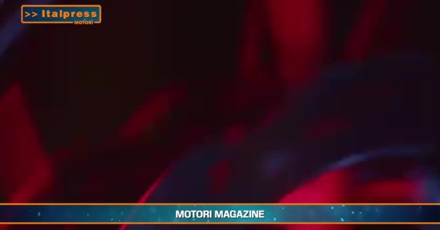Motori Magazine – 5/9/2021