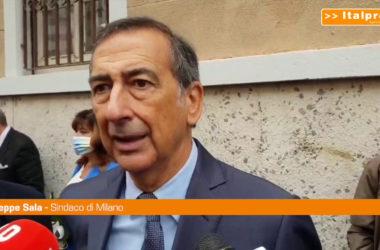 """Milano, Sala a elettori centrodestra: """"Esiste il voto disgiunto"""""""