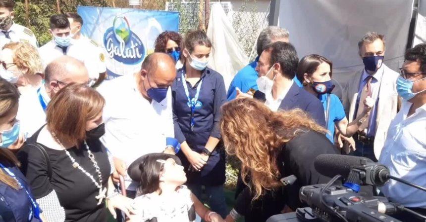 """Covid, Stefani: """"6 miliardi dal Pnrr per il sostegno ai disabili"""""""