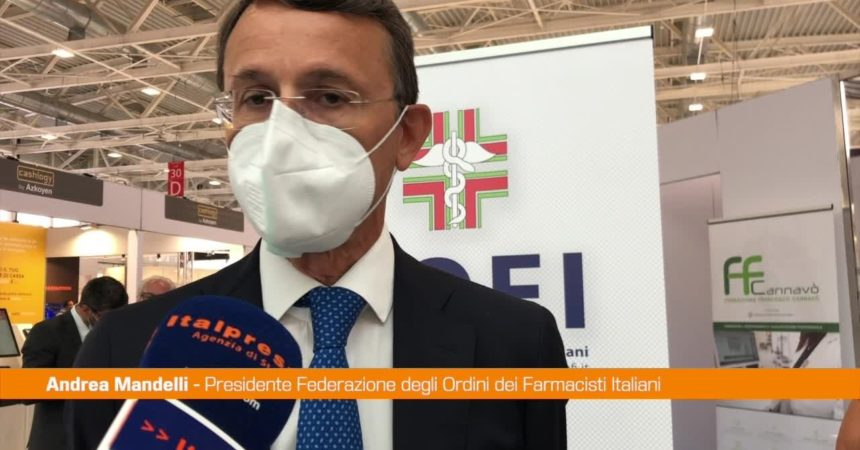 """Sanità, Mandelli (Fofi): """"Puntare sulla medicina di prossimità"""""""