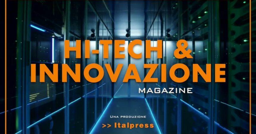 Hi-Tech & Innovazione Magazine – 7/9/2021