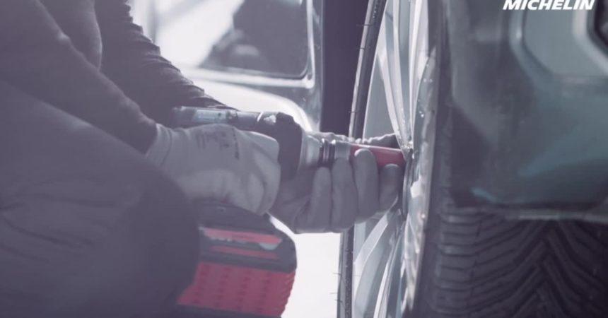 CrossClimate 2, la nuova generazione del pneumatico All-Season Michelin