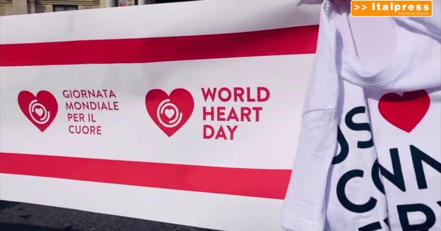 Malattie cardiovascolari, la prevenzione in 4 piazze italiane