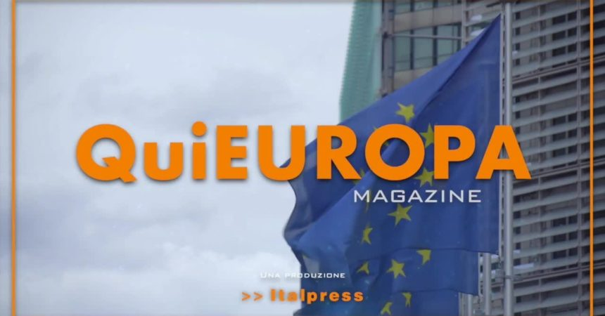 QuiEuropa Magazine 11/9/2021