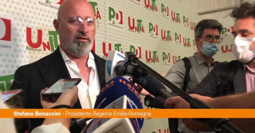 """Amministrative Bologna, Bonaccini: """"I sondaggi non contano"""""""