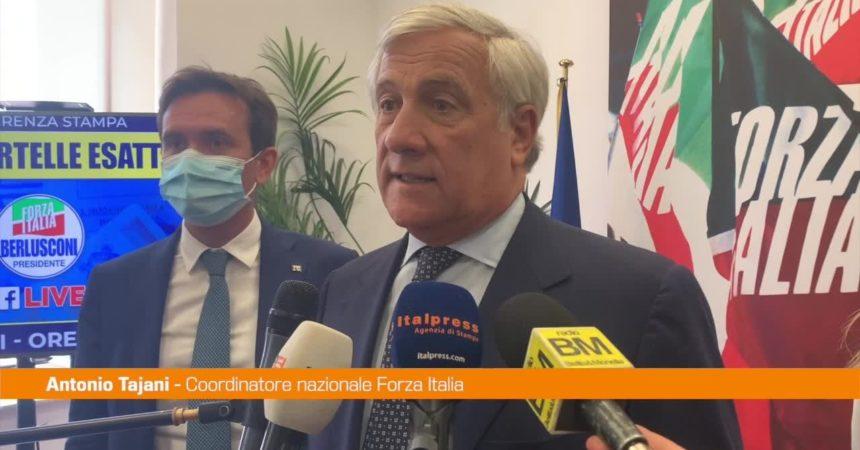 """Fisco, Tajani: """"Rinvio selettivo delle cartelle fino a giugno 2022"""""""