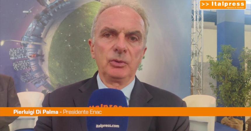 """Di Palma (Enac): """"Conciliazione trasporto aereo-ambiente tema futuro"""""""