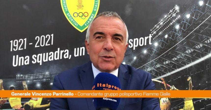 "Vincenzo Parrinello ""Metro Cipro dedicata a Fiamme Gialle per tre mesi"""