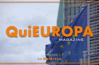 QuiEuropa Magazine – 2/10/2021