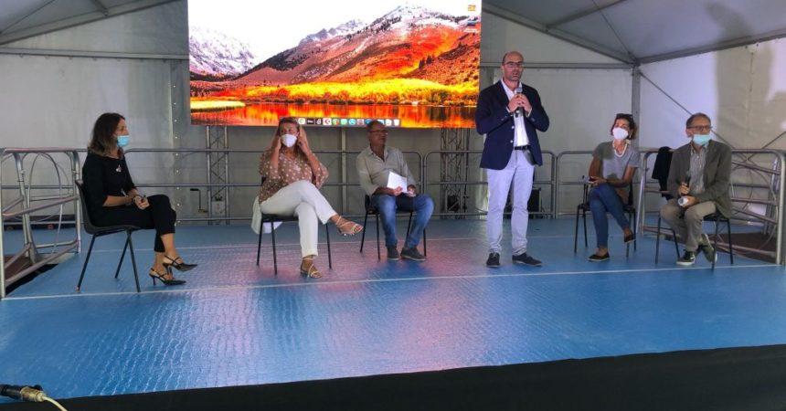Vela, a Palermo al via i Mondiali della classe paralimpica Hansa