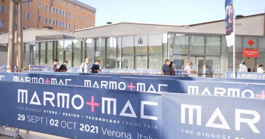 Alla Fiera di Verona 30 mila operatori da 120 paesi per Marmomac