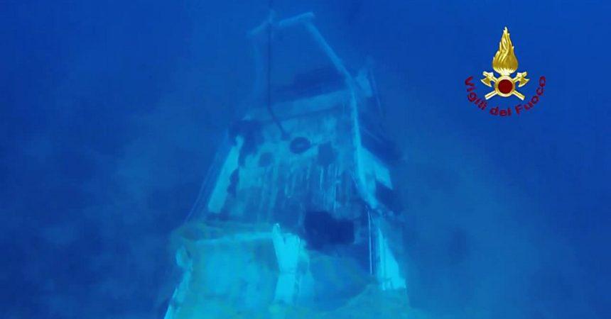 Immigrazione, strage 3 ottobre: 8 anni fa 368 morti naufragio Lampedusa