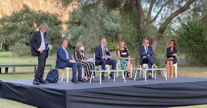 Pnrr, a Palermo focus sui fondi europei: modello di sviluppo per il Sud
